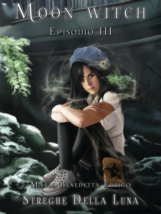 cover 3 moon witchkindle