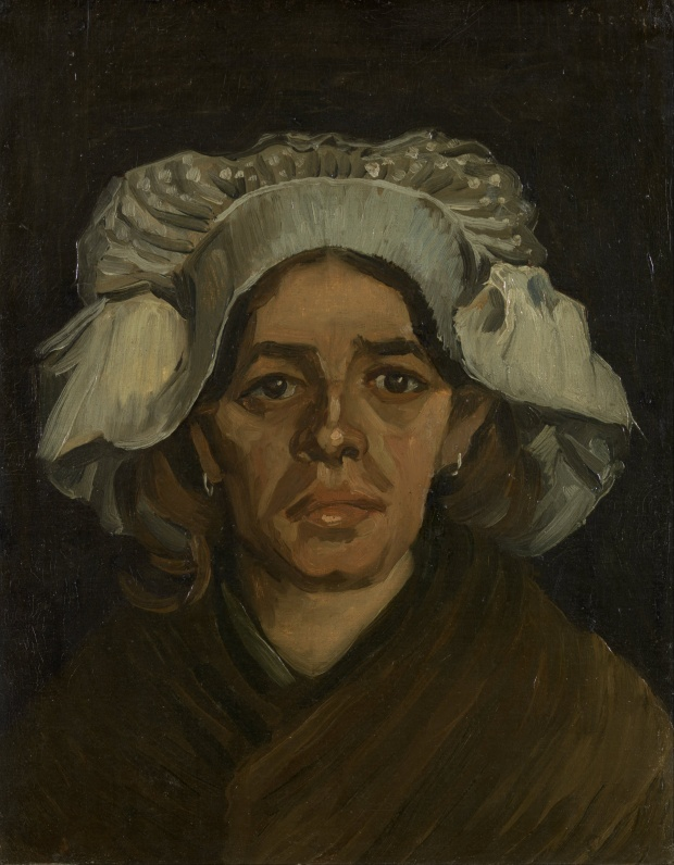 Vincent_van_Gogh_-_Head_of_a_woman_-_Google_Art_Project_(5753528)