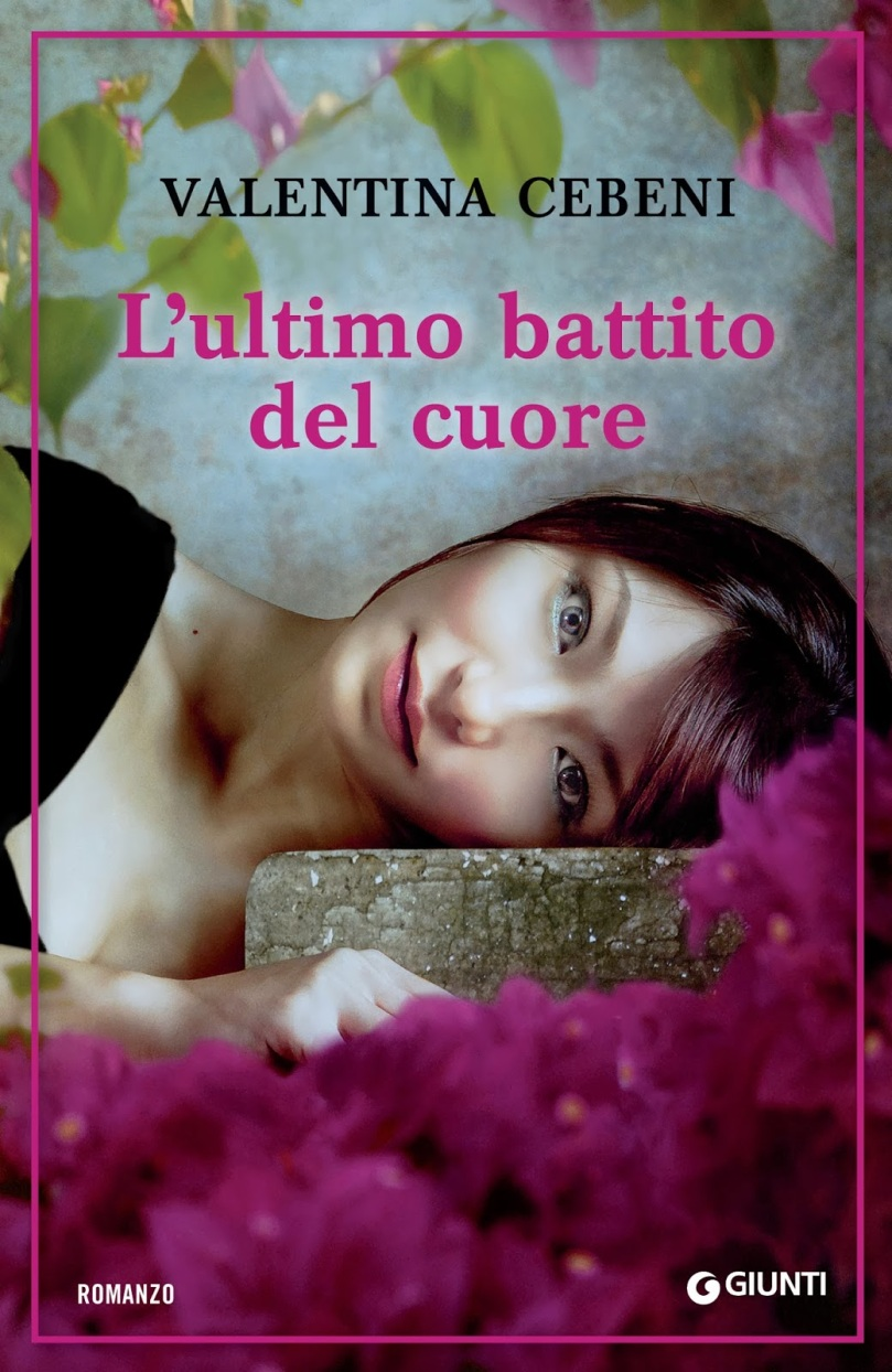 L'ultimo battito del cuore - cover