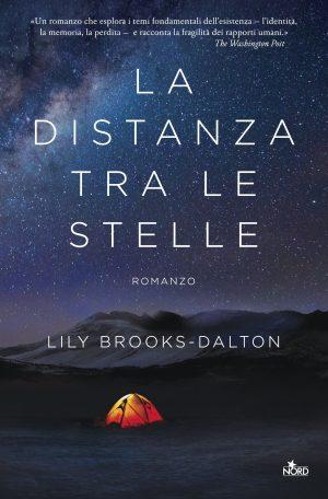 La distanza tra le stelle lily brooks dalton