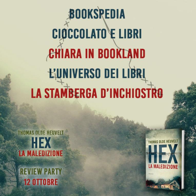 Hex blog