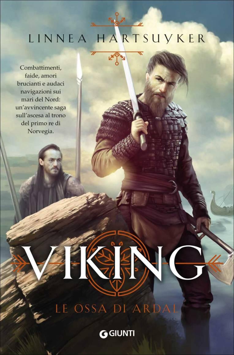 Viking. Le ossa di Ardal Linnea Hartsuyker recensione