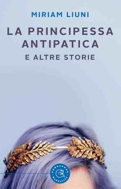 La-principessa-Antipatica-e-altre-storie