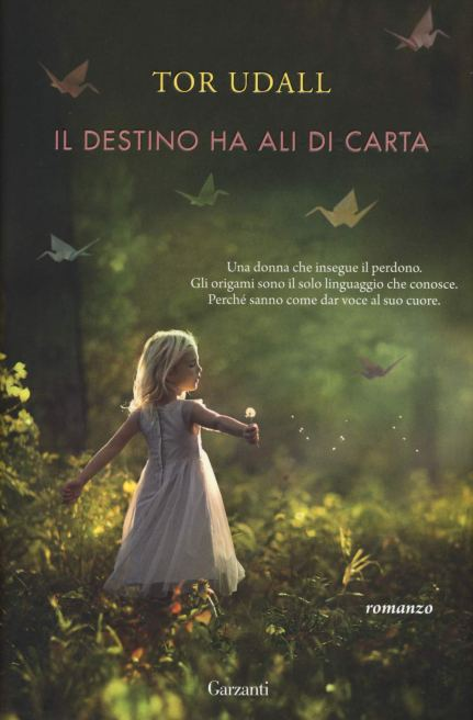 il destino ha le ali di carta