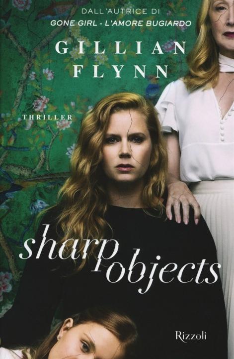 sharp objects rizzoli gillian flynn